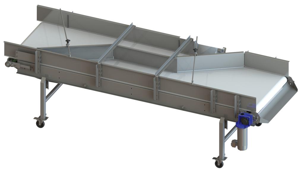 Diverting Conveyor CDIV3610