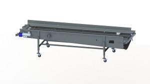 Food Safety Conveyor CSAN3612