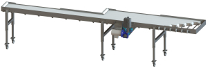 Gathering Conveyor CSPLIT