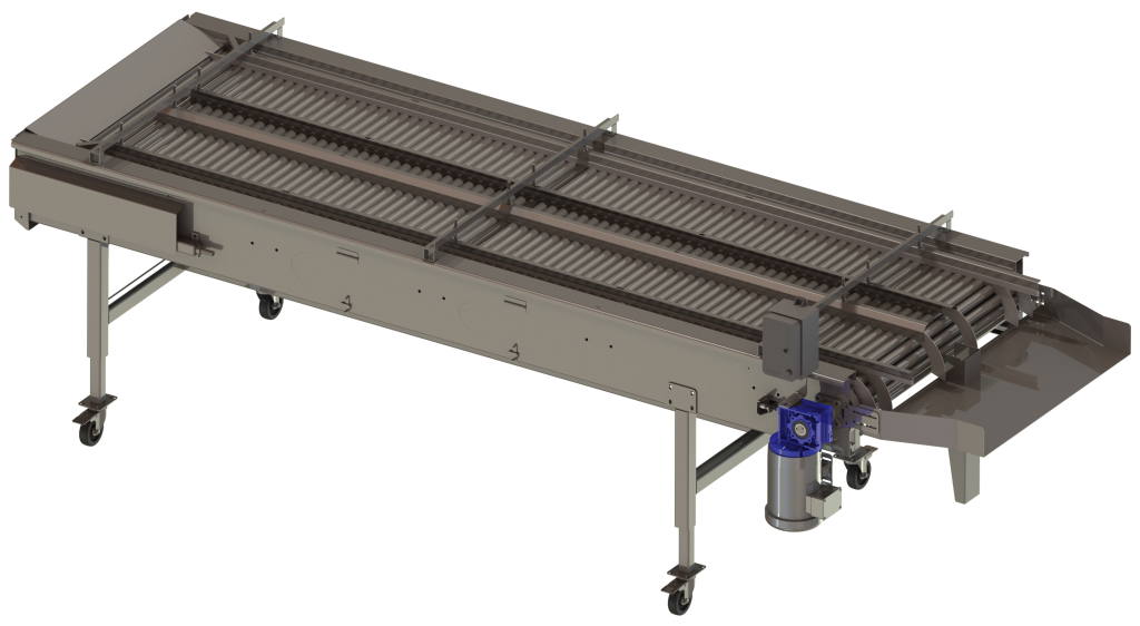 Roller Conveyor CR3610-1