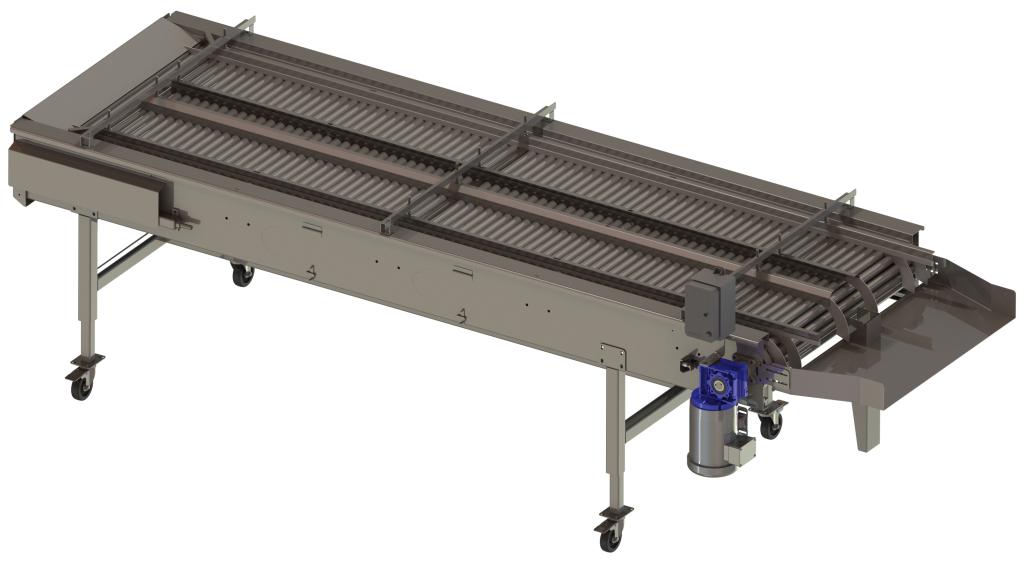 Roller Conveyor CR3610-1