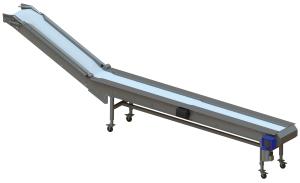 Z Conveyor CZ1821