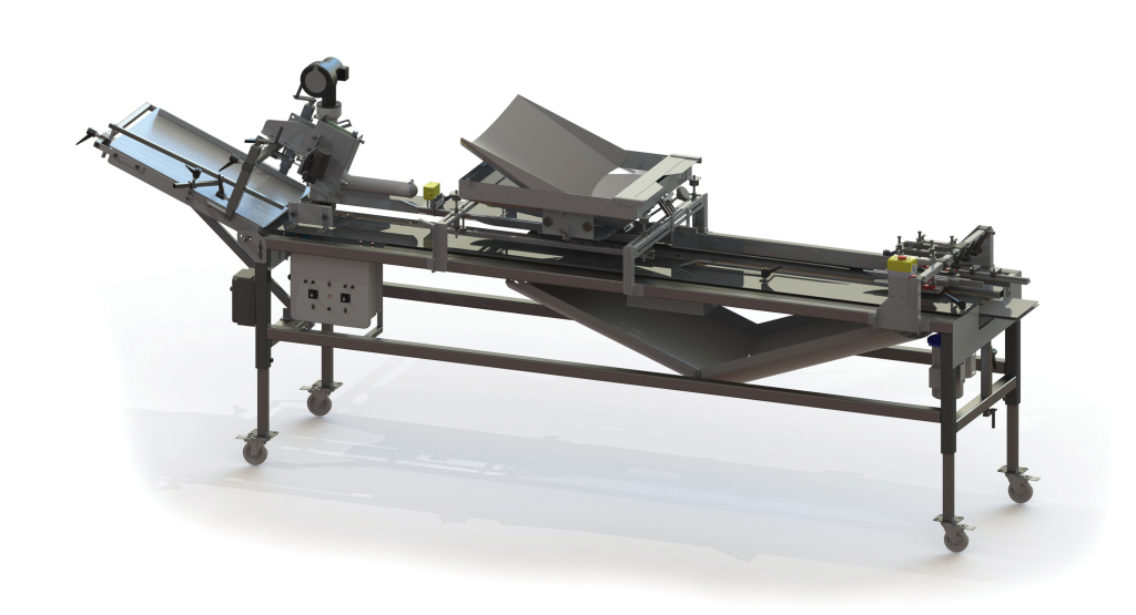 Universal Packing Machine PMUP9100