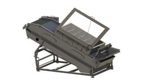 CDT3608-DG SPRAY BAR SYSTEM