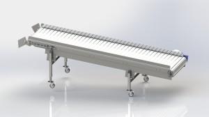 Incline Conveyor CINC4210