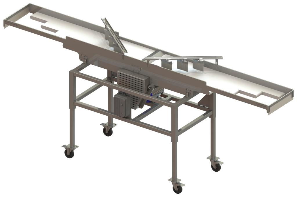 Splitting Conveyor CSPLIT1610