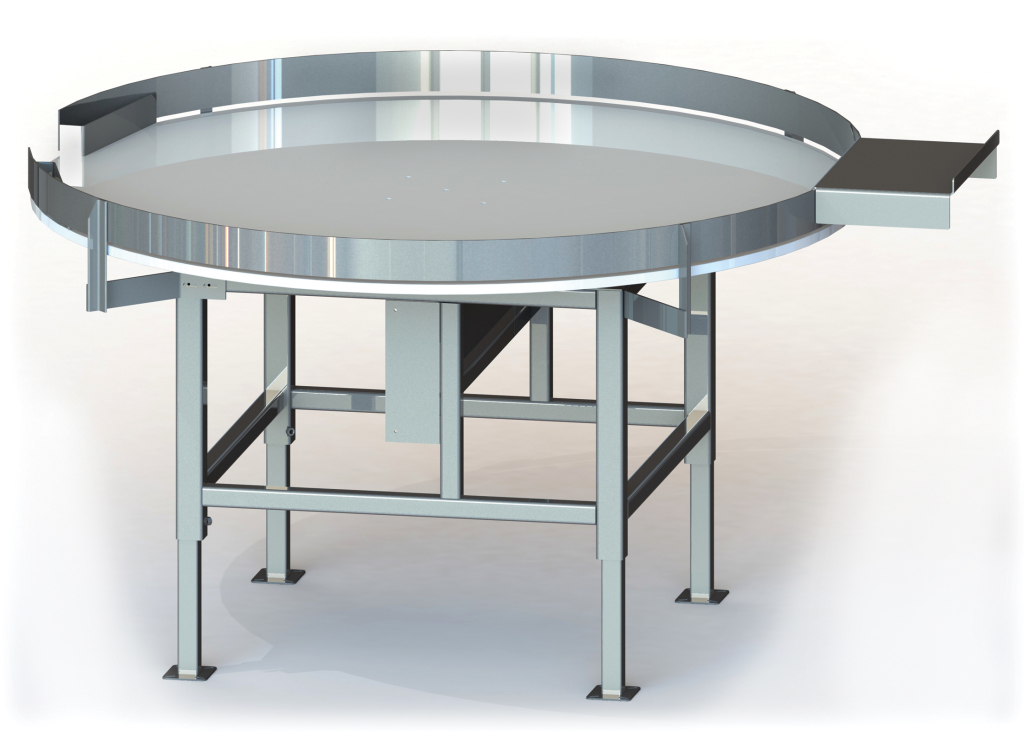 TURN TABLE TT5
